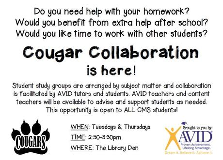 AVID Cougar Collaboration 2016.jpg